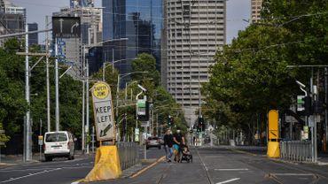 Coronavirus en Océanie: les villes de Melbourne et d'Auckland ne prolongent pas leurs confinements éclair