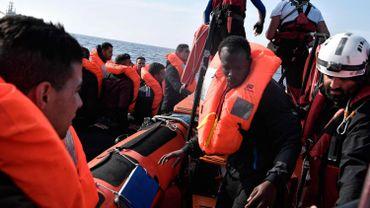La police espagnole démantèle un gang qui kidnappait des migrants