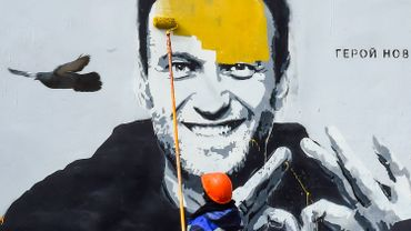 """Russie : le renseignement place les bureaux régionaux de Navalny sur la liste des """"organisations extrémistes"""""""