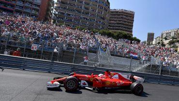 Vers plus de courses de F1 en ville et un calendrier découpé continent par continent