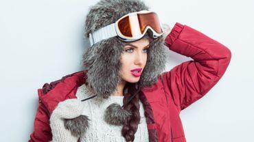 Ski : la sélection femme pour avoir de l'allure sur les pistes