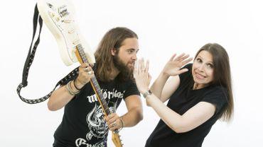 """Metal: émission """"Spéciale Equipe"""""""