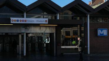 Manifestation nationale: la ligne 6 du métro ne roule plus depuis 18h30