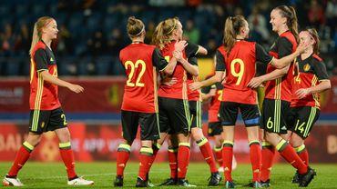 Les Red Flames se hissent pour la 1ère fois dans le Top 10 européen
