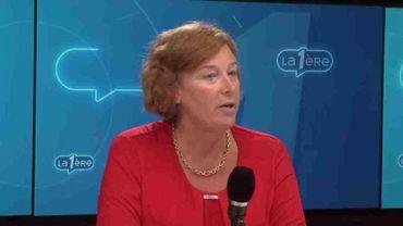 Petra De Sutter (Groen)