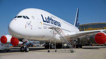 Lufthansa: le plan de sauvetage de la compagnie validé par le principal actionnaire
