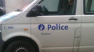 Des coups de feu ont été tirés jeudi en fin d'après-midi dans une rue du centre de Jambes.