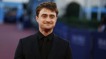 """Daniel Radcliffe incarnera le prisonnier politique sud-africain Tim Jenkin dans """"Escape from Pretoria"""""""