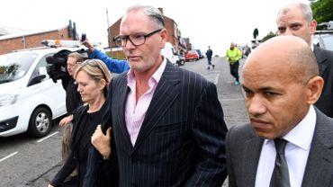 L'ex-footballeur anglais Gascoigne acquitté d'agression sexuelle