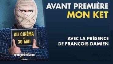 """Concours : """"Mon ket"""" en avant-première"""