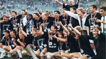 Il y a 30 ans, Wilmots offrait la Coupe UEFA à Schalke 04
