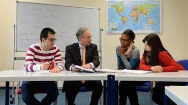 Les étrangers arrivant en Wallonie pourront suivre des cours de langue ou de civisme