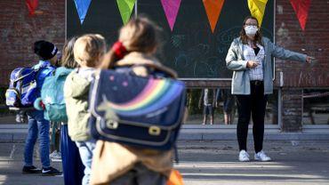 La Flandre injecte 23millions de plus pour soutenir ses écoles primaires