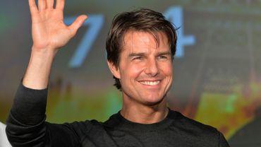 """Tom Cruise devrait également jouer dans la suite de """"Top Gun"""" et de """"Jack Reacher"""""""