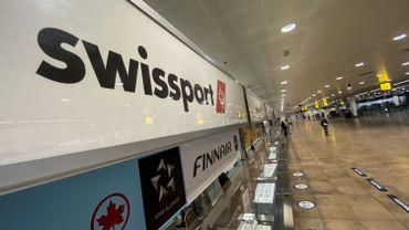 La faillite de Swissport menace près de 1.500 emplois.