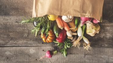 Les fruits et légumes de saison en juillet