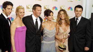 Le casting de la série Friends ne se réunira pas à nouveau pour un film, pourtant très attendu par les fans
