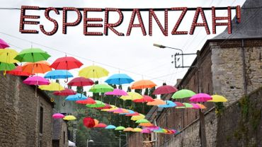 La prochaine édition du festival Esperanzah! aura lieu du 31juillet au 2août, comme d'habitude à l'Abbaye de Floreffe.