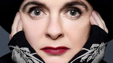 """Amélie Nothomb : """"Cela fait 50 ans que j'aienvie d'écrire cette histoire"""""""