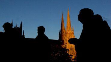Pour les chefs de l'Eglise catholique australienne, le secret de la confession couvre même la pédophilie
