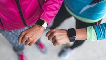 Les ventes de montres connectées se sont élevées à près de 85 millions d'exemplaires dans le monde en 2020.