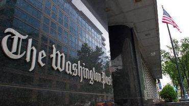 Le logo du Washington Post