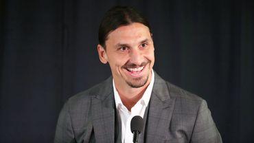 """""""A bientôt en Italie"""", Ibrahimovic agite la Serie A"""