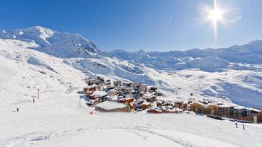 Val Thorens est la meilleure station de ski du monde