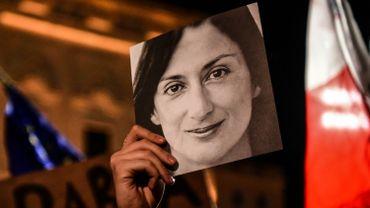 Meurtre de la journaliste maltaise Daphne Caruana Galizia en 2017: un accusé plaide coupable