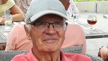 Spa: les recherches se poursuivent pour retrouver Pierre Eloy