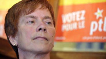 Tine Van Rompuy, la soeur d'Herman, rejoint officiellement le PTB
