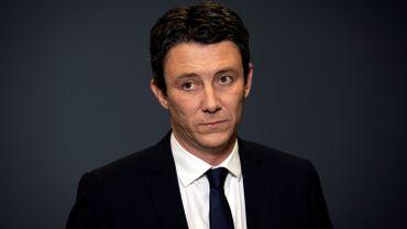 Benjamin Griveaux a annoncé son retrait de la course à l'élection municipale à Paris