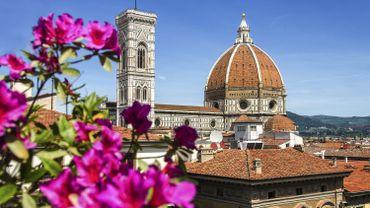Avant Milan, le berceau de la mode italienne est à Florence