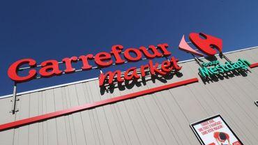 Quarante-deux magasins Carrefour Market (Mestdagh) sur quarante-neuf sont en grève en Wallonie et à Bruxelles ce jeudi.