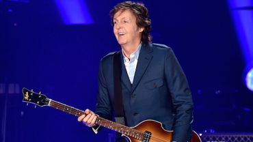 Paul McCartney: une démo inédite
