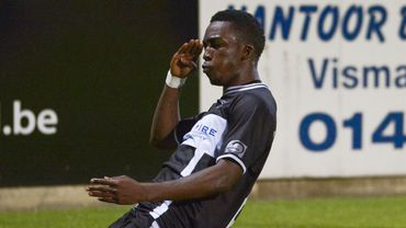 Henry Onyekuru, déçu de l'attitude d'Eupen, ne se présentera pas ce soir
