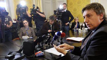 Jan Jambon rétablit le contrôle des frontières avec la France