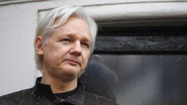Julian Assange: quatre députés et plusieurs associations écrivent au gouvernement britannique