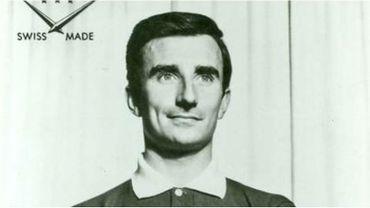 Décès à 74 ans de l'ancien joueur d'Anderlecht Jean Cornelis