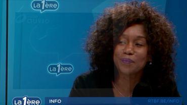 Fatoumata Sidibé (DéFI) plaide pour la création d'un numéro vert pour toutes les violences sexistes
