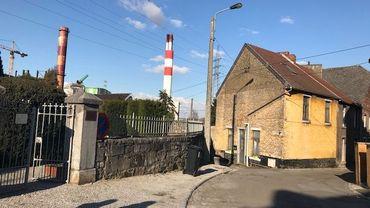La présence d'un incinérateur à déchets, l'un des sujets qui fâche à Pont-de-Loup