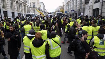 La Fugea ne participera pas au rassemblement des gilets jaunes samedi à Bruxelles