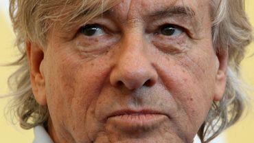 """Le film du cinéaste de 76 ans, intitulé """"Elle"""", est l'adaptation du roman """"Oh..."""" de Philippe Djian"""
