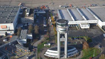 """""""Pas de troisième piste à Liège Airport"""", affirme la Sowaer"""