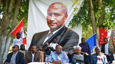 RDC: une juge dénonce des pressions sur elle dans un jugement contre l'opposant Katumbi