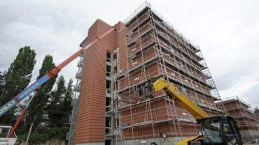 Tous les professionnels ne sont pas enthousiastes à l'égard de la norme passive pour les nouvelles constructions.