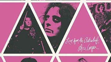 Alice Cooper: 1ères images du docu