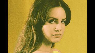 Lana Del Rey se produira le 17 juillet 2016 aux Vieilles Charrues.