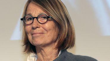 Qui est Françoise Nyssen, ministre de la Culture de Macron née en Belgique?