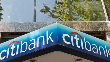 La Filiale Belge De Citibank Reprise Par Credit Mutuel Nord